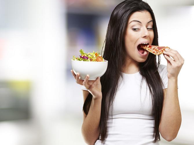 Imate spor metabolizam i ne možete da smršate? Ovih šest pravila u ishrani može to da promeni