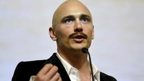 71. Festiwal Filmowy w Wenecji, dzień dziesiąty: łysy James Franco kręci swój nowy film na Lido