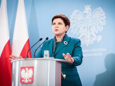 Premier Szydło zapowiedziała, że w przyszłym tygodniu zostanie przyjęta ustawa budżetowa na 2018 r.