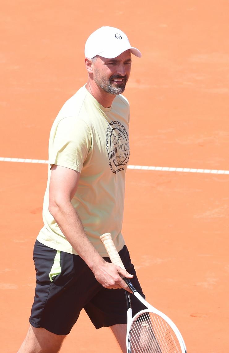 Adria tour - Goran Ivanišević