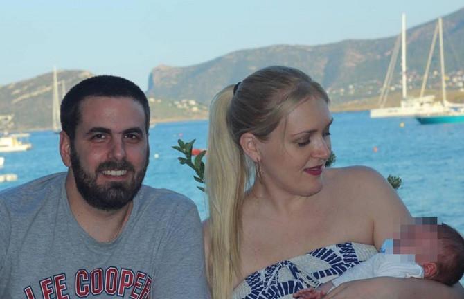 Sina vaspitava da poštuje i srpsku i grčku tradiciju