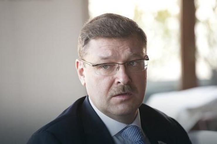 Konstantin Kosačov