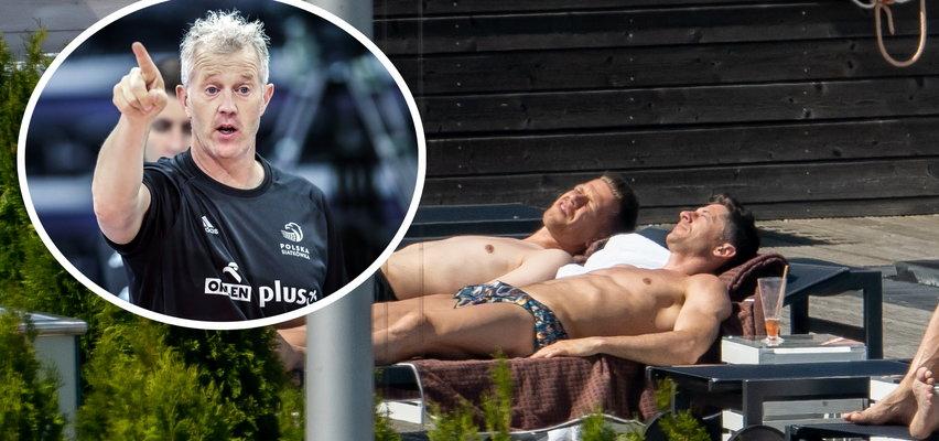 Polscy piłkarze, nie grzejcie się na słońcu, bo przegracie!