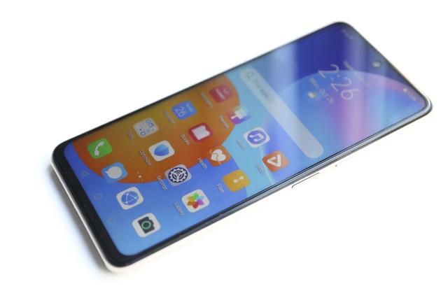 Huawei P Smart 2021 dolazi u tri boje