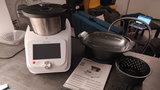 Test robota kuchennego z Lidla Monsieur Cuisine. Co potrafi robot za 1699 zł?