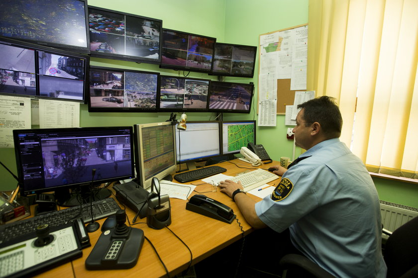 W Katowicach będzie nowy monitoring