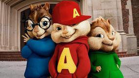 Alvin i wiewiórki 2 - fragment 1 PL