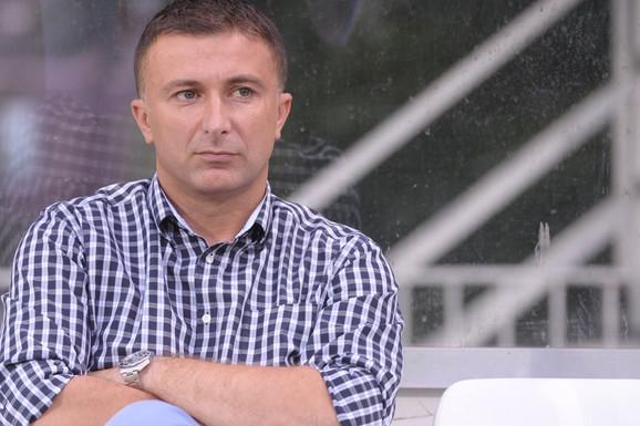 PROMENE U FSS! Matijašević sporazumno raskinuo ugovor, na mesto sportskog direktora dolazi Zvezdina legenda