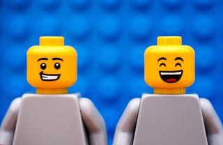 Wzór na klocek Lego niesłusznie unieważniony