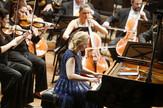 Tamara i Beogradska Filharmonija