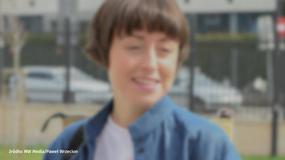 Natalia Przybysz wspiera środowisko LGBT