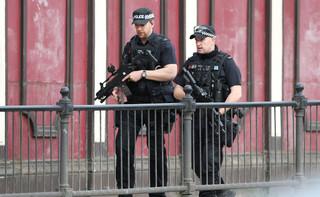 Wielka Brytania: 23-letni mężczyzna aresztowany w związku z zamachem w Manchesterze