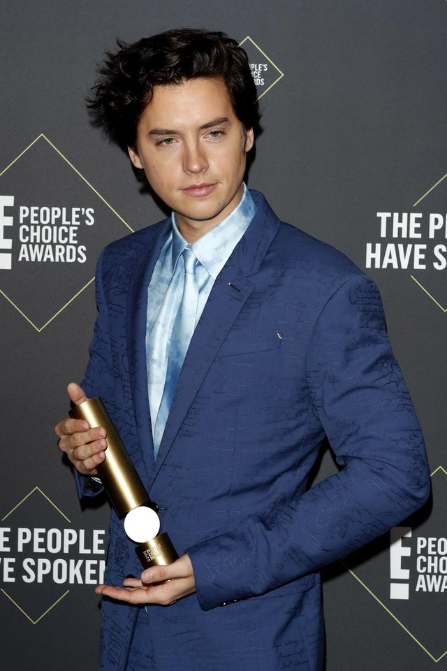 People's Choice Awards 2019: Cole Sprouse