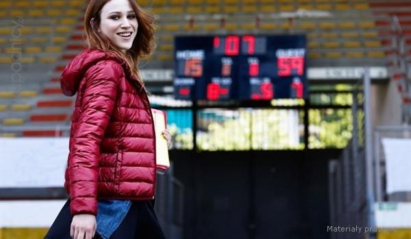 Młodzieżowo i sportowo: kolekcja Terranova na jesień 2014