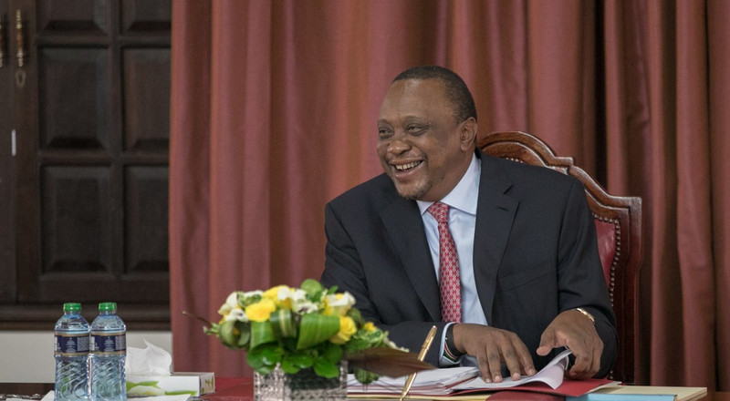 Uhuru calls for crucial meeting at Sagana with Mt Kenya leaders