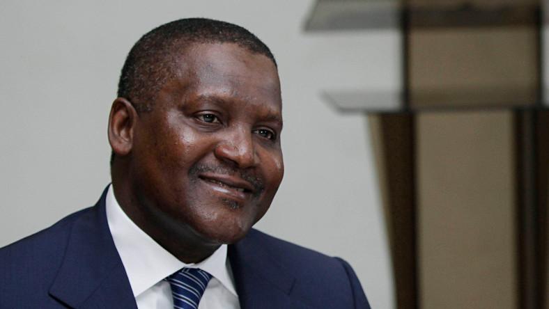 Aliko Dangote Billionaire businessman, Kaduna State, others