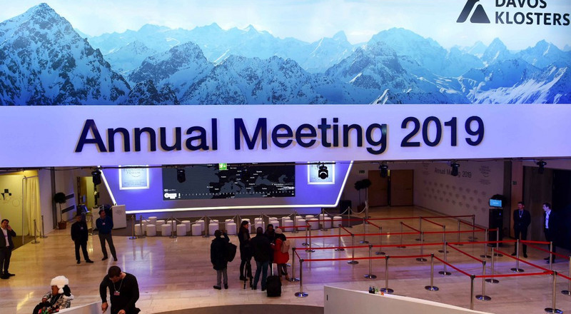 Here are the African leaders at the 2019 World Economic Forum in Davos