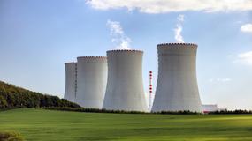 Tchórzewski: jestem zdecydowanym zwolennikiem budowy elektrowni jądrowej