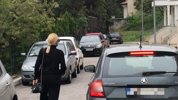 Nataša Bekvalac se vraća kući