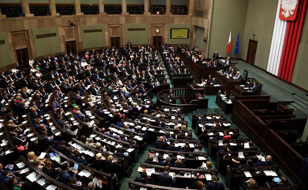 Oto najważniejsze zmiany przyjęte przez Sejm