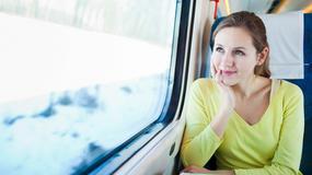 Przed świętami więcej miejsc w pociągach