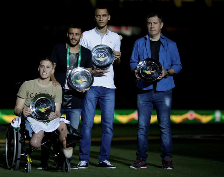 Fudblska reprezentacija Brazila. Fudbalska reprezentacija Kolumbije