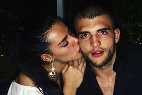 PUTOVANJA, PORODIČNE VEČERE I JEDNOSTAVNO - LJUBAV Trudna Bogdana i Veljko spremaju svadbu, a ovo su svi detalji njihove veze