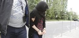 Prokuratura: Matka zabiła półroczną Magdę