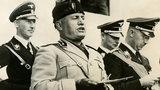 Mussolini. Gwałcił, zdradzał i płacił za seks