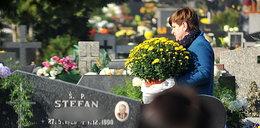 Beata Szydło odwiedziła groby bliskich