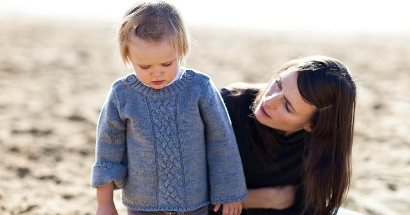 10 błędów w wychowywaniu. Czyli czego nie powinniście mówić swoim dzieciom