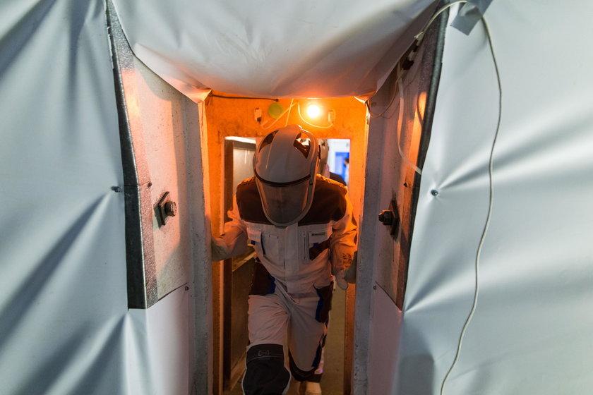 W Pile powstała baza kosmiczna