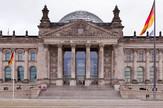 berlin, bundestag, nemačka parlament