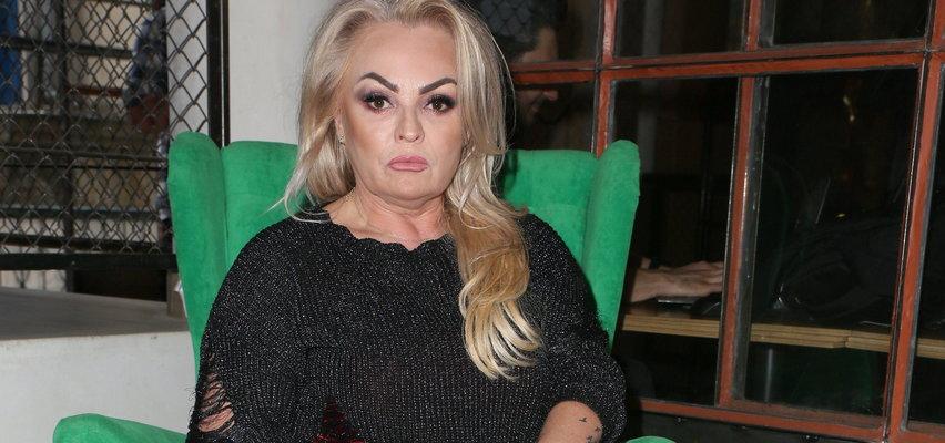 """Była żona gangstera chce pozwać reżysera """"Kobiety mafii 2"""""""