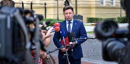 Trzy poważne błędy polityków PiS po awarii w Warszawie