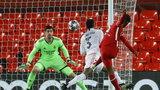 Liga Mistrzów. Liverpool atakował, ale nic nie wskórał. Real Madryt gra dalej