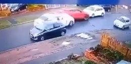 Gdy Rolls-Royce uderzy w Lamborghini... Zobacz stłuczkę bogaczy