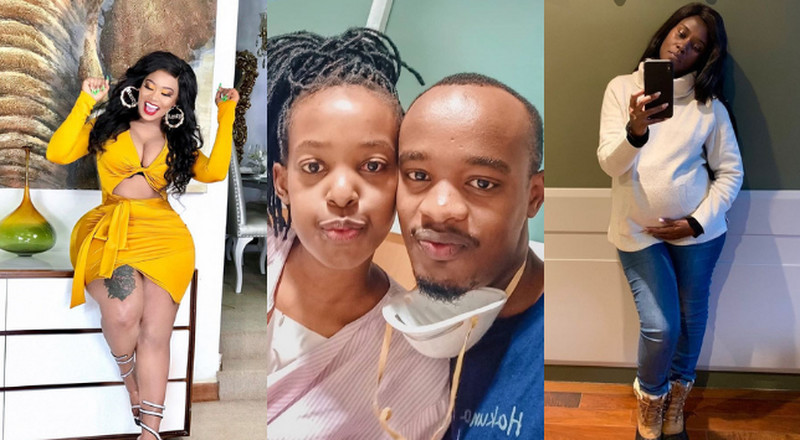 Vera fights off critics over ownership of her house, Juliana Kanyomozi welcomes baby boy and other top stories