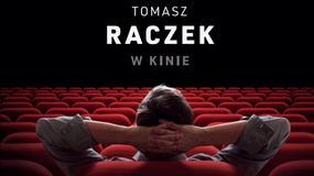 """""""Tomasz Raczek: W kinie"""" w sprzedaży od 23 lutego"""