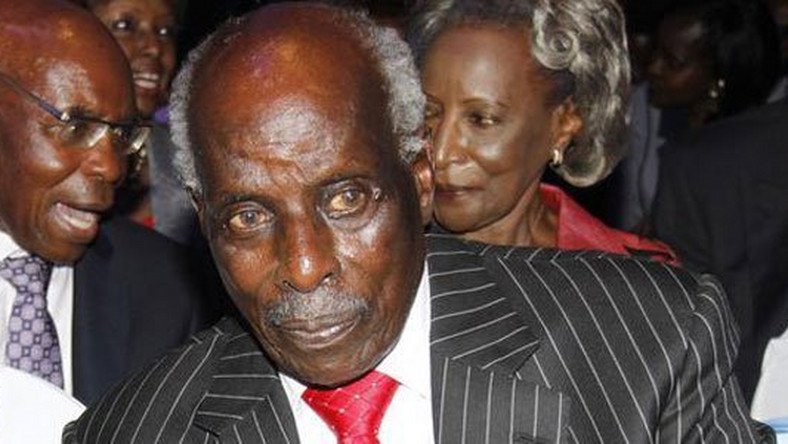 Billionaire and former Head of Public Service Jeremiah Kiereini passes on in Nairobi, aged 90