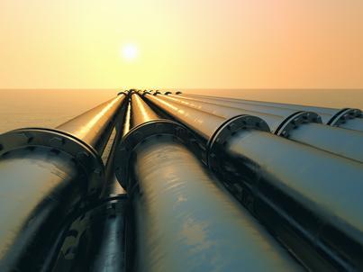 Dania może zablokować budowę Nord Stream 2