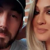 Petar Strugar je sada u vezi sa Milicom Todorović, a ovo je njegova bivša žena sa kojom ima dete (FOTO)