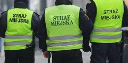 Były strażnik miejski z zarzutami kradzieży i przekroczenia uprawnień