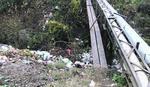 REKE SU NAM DEPONIJE Užasno stanje na vodotokovima u južnoj Srbiji