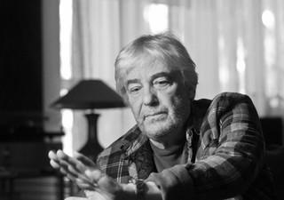 Nie żyje Andrzej Żuławski. Reżyser, scenarzysta i pisarz