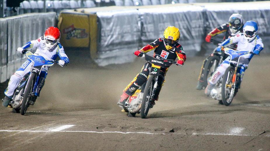 Motor Lublin - Sparta Wrocław