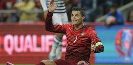 Reżyser chce zapłacić Ronaldo 20 milionów