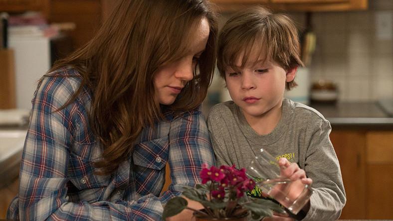 """Lenny Abrahamson: """"Pokój"""" to film, który miejscami testuje naszą wytrzymałość"""