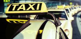 Przykra przygoda z taxi. Gdy przyszło do płacenia, osłupiał
