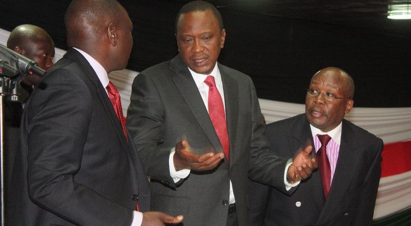 Gloves off as Jubilee Senator allied to Ruto spills the beans